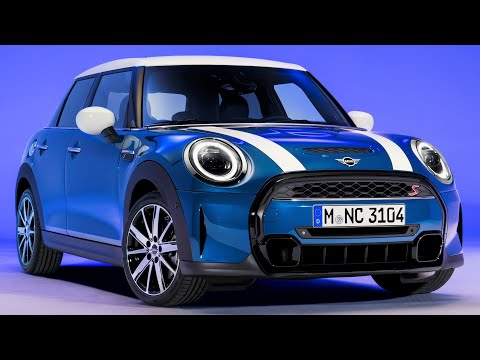 YIL Model 2021 MINI Cooper S 5-door – Fun To Drive Luxury Family Hatchback Teknik ve Özellikleri