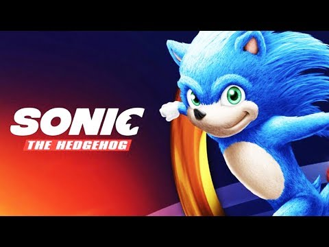 You Won't Believe What The Sonic Movie Looks Like...