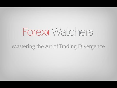 Mastering the Art of Trading Divergence - Webinar