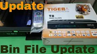 Starsat Extreme Vs Tiger T8 Receiver kon sa Best hai /Urdu/Hindi