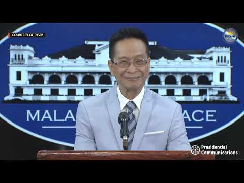 Panelo: Mina Chang could become the next US ambassador to the Philippines