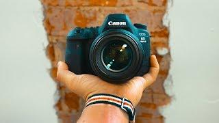 BEST DSLR Camera 2018!
