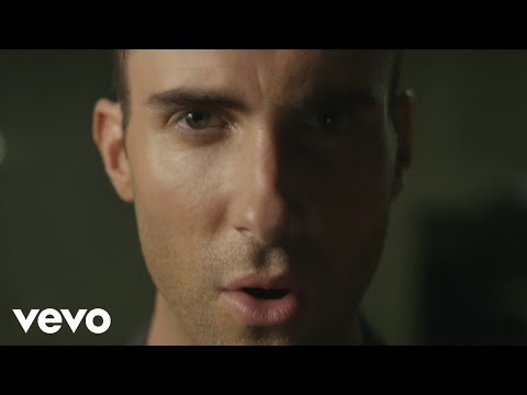 Maroon 5 - Won't Go Home Without You - YouTube