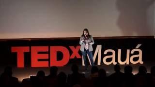 Cultivo Inteligente | Mariana Vasconcelos | TEDxMauá