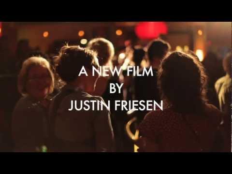 Video: Justin Friesen for Let's Make Lemonade
