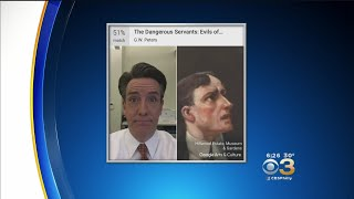 CBS3 Morning Team Tries Out Google's Arts and Culture App