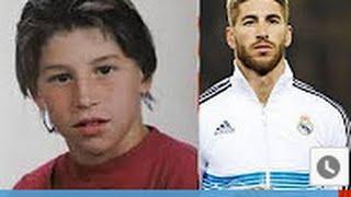 Top 10 cầu thủ bóng đá nổi tiếng khi còn nhỏ | Tin tức cập nhật
