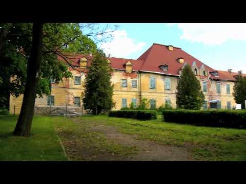 66 Träume: Schloss für den Widerstand