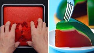 Top Yummy Chocolate Cake Decorating Ideas | So Yummy Cake Hacks | Chocolate Cake Compilation