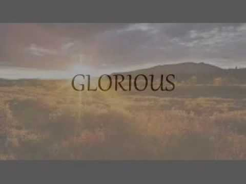 Andreas Johnson- Glorious (lyrics)