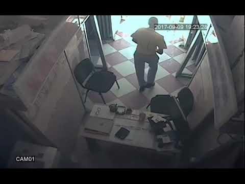 شاهد..عملية سرقة على المباشر بمدينة فاس