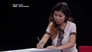 8 IELTS | S01E20 | PHOEBE DOES IELTS