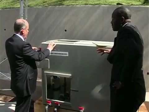 MECKOW Aquapur water purification unit.mp4