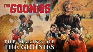 The Goonies: Behind the Scenes Featurette