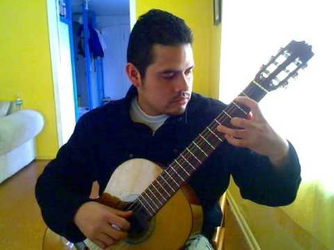 How Deep Is Your Love   ( Finger Picking)(Guitarra Romantica )   Bee Gees Jose Garcia