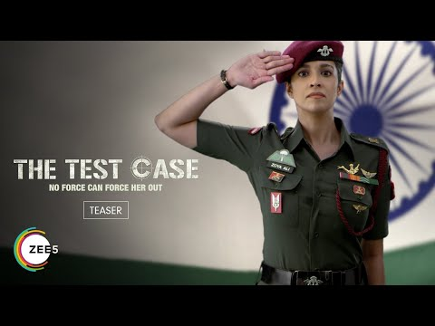 Watch The Test Case Season 2 | ZEE5