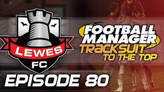 Tracksuit to the Top: Episode 80 - Season Nine Review | Football Manager 2015
