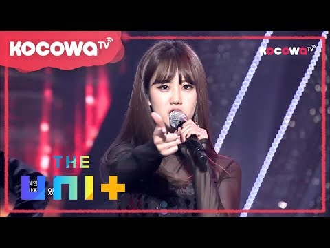 [The Unit] Ep 9_Unit Yellow covers