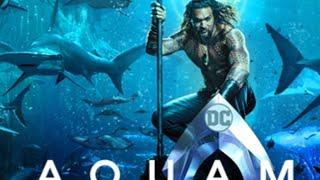 2018 NEW Hollywood movie Aquaman final teaser