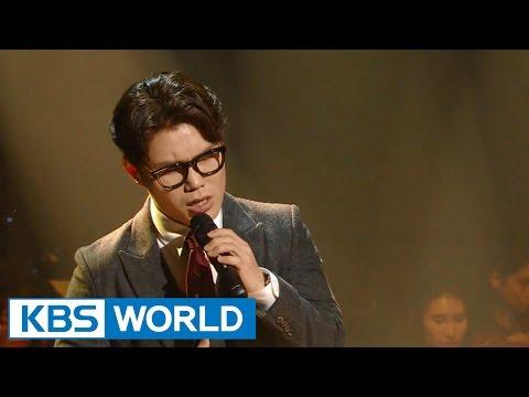 Kim BumSoo - I Miss You | 김범수 - 보고싶다 [Yu Huiyeol's Sketchbook]