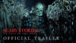 SCARY STORIES TO TELL IN THE DAR HD