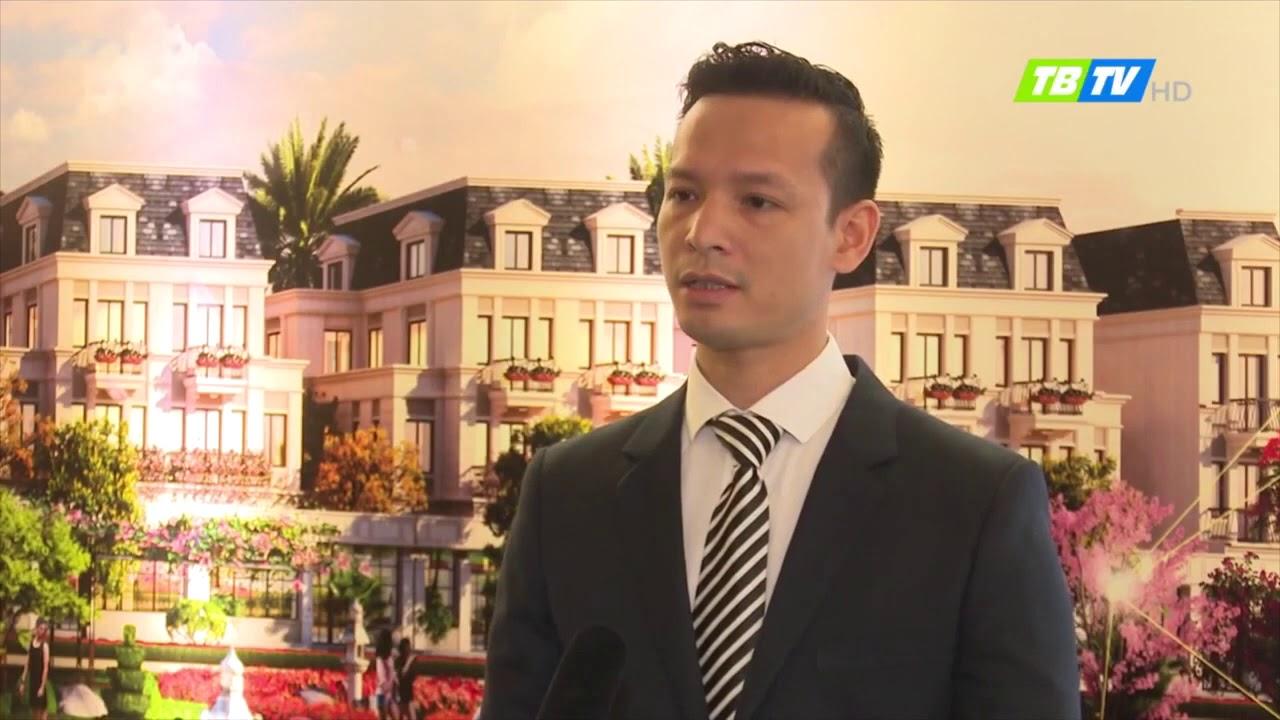 Phân phối chính dự án TNR Grand Palace, Thái Bình, không mua nhanh kẻo hết video