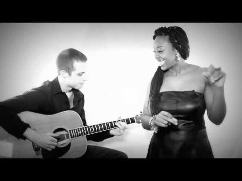 "Jazz Divas Vol. 2; Ep. 7 - ""Serrado"" by Alicia Olatuja with David Rosenthal"