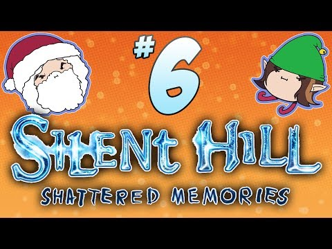 Baixar Silent Hill Shattered Memories: Bear With Me - PART 6 - Game Grumps
