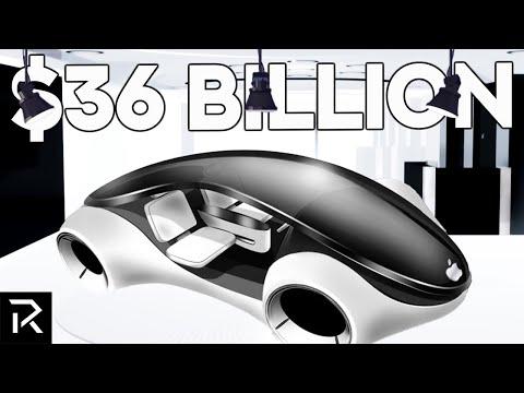 Конкуренција на Tesla - Apple работи на својот прв електричен автомобил