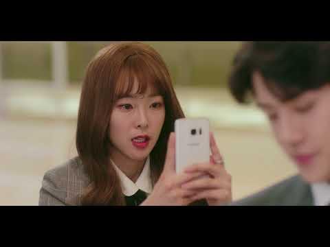 [롯데면세점] 웹드라마 시즌2 '퀸카메이커' ep.7 세훈 편(KOR)
