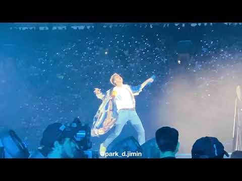 [4K] BTS Love RM Namjoon 알엠 김남준 Speak Yourself Metlife Stadium 방탄소년단 뉴저지 New Jersey FANCAM 직캠 190519