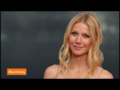 Gwyneth Paltrow's Goop CEO Quits in Corporate Uncoupling