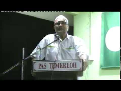 Ceramah Umum dari Darul Amin Sungai Gau | 29 Jun 2013 | 9 malam |
