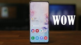 Forget Note 10 - Here is Samsung Galaxy A80: Unboxing and Review