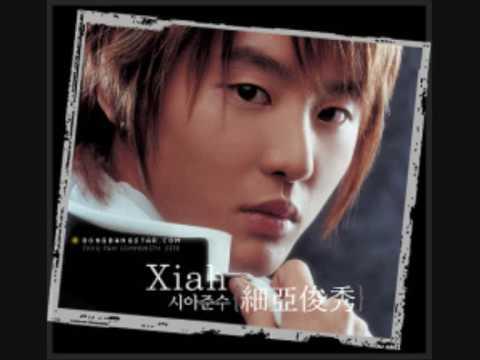 [DL] Xiah Junsu-beautiful thing(raining version)audio