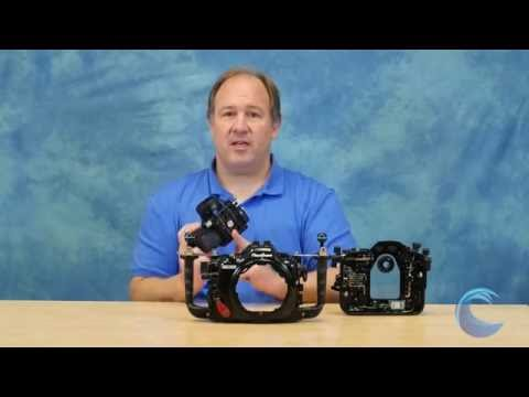 Nauticam Nikon D500 Underwater Housing Review