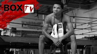 GERVONTA 'TANK' DAVIS | KNOCKOUTS AND TRAINING HIGHLIGHTS