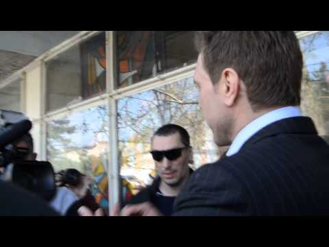 Видео НикВести: Царев в Николаеве