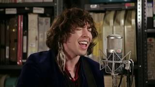 Barns Courtney at Paste Studio NYC live from The Manhattan Center