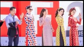 Cô Ba Sài Gòn trình làng ca khúc chủ đề