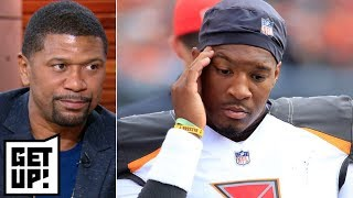 Jameis Winston won't be a franchise quarterback - Jalen Rose   Get Up!