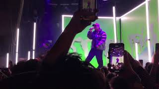 Joji Ballads 1 Tour - The Bowery Ballroom NYC - 2/15/19