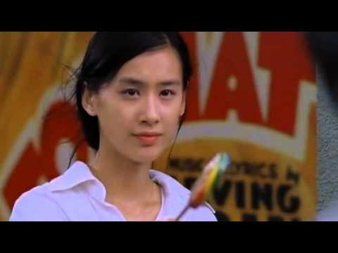 黃聖依 - 只要為你活一天 (功夫 movie MV)
