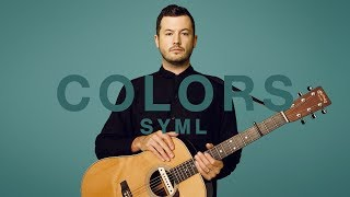 Syml - Where´s My Love? | A COLORS SHOW