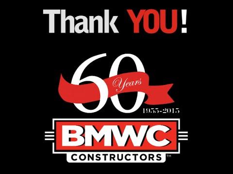 BMWC 60th Anniversary