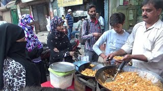 Special Pasta & Chowmein Only 15 Rs Per Plate Delhi Street Food