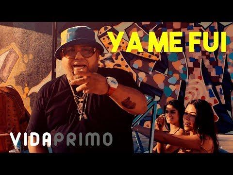 Ñejo - Ya Me Fui [Official Video]