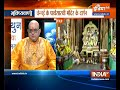 Know details about Parthasarathy temple in Chennai