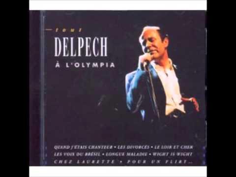 Les aveux (Live à l'Olympia / 1992)