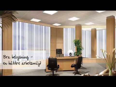 Köp LED Industriarmatur för bästa ljuskällan på Sirled.se